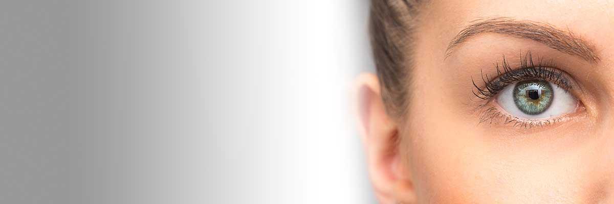 Augen Behandlungen