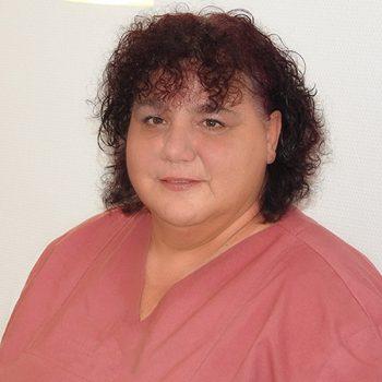 Silvia Fino