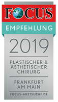 Focus Empfehlung - Dr. med. Wingenbach