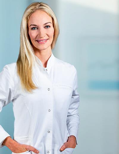 Dr. med. Vanessa Isabelle Wingenbach